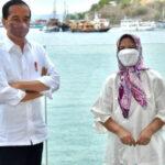 Jokowi Ungkap Labuan Bajo Siap Menerima Wisatawan