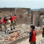 34 Rumah Tanpa Izin Di Semarang, Dirobohkan Satpol Pp