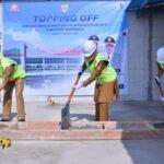 Pembangunan Gedung Mal Pelayanan Publik Sukoharjo Ditarget Selesai Akhir Tahun