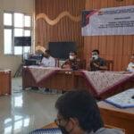 Wali Kota Minta Kawal Bersama Pembangunan Sistem Pengendalian Banjir Dan Rob