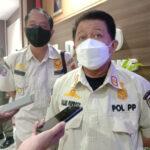 Masa Pandemi Covid-19, Jumlah Pgot Di Semarang Meningkat