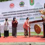 Tingkatkan Literasi Penjualan Digital, 365 Ukm Ikuti Pelatihan Di Borobudur