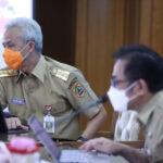 14 Daerah Di Jateng Tercatat Nihil Angka Kematian Akibat Covid-19