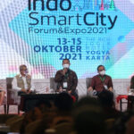 Kota Semarang Sukses Maksimalkan Pemanfaatan Teknologi Untuk Penanganan Covid-19