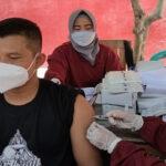 Tingkat Vaksinasi Masih Rendah, Pemkab Rembang Lakukan Percepatan