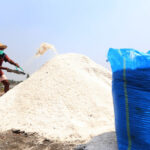 Langkah Tingkatkan Kualitas Produksi Garam Petani