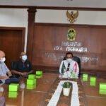 Pemkot Yogyakarta Terapkan Sistem Satu Pintu Bus Pariwisata