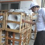 35 Ribu Bansos Stimulan Jamban Telah Disalurkan Pemprov Jateng