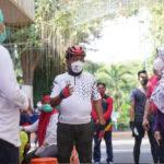 Kebun Binatang Surabaya Mulai Beroperasi Dengan Batasan Pengunjung
