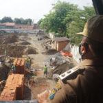 Pembangunan Pasar Sugihwaras Pekalongan Ditarget Usai November Mendatang