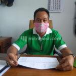 Hingga Oktober 2021, Terjadi 42 Peristiwa Kebakaran Di Rembang