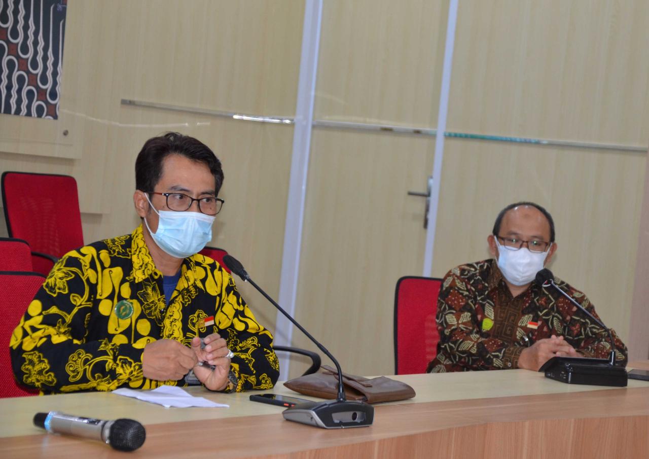 Bangkitkan Ekonomi Di Tengah Pandemi, Pemkot Yogyakarta Gelar 'Sekati Yk Ing Mal'