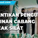 Wabup Mendorong Agar Pencak Silat Tak Hanya Jadi Pelajaran Ekstrakurikuler - Mitrapost.com