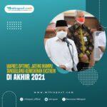 Wapres Optimis, Jateng Mampu Tanggulangi Kemiskinan Ekstrem Di Akhir 2021