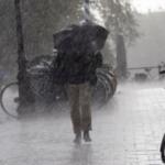 Waspada Siklon Tropis! 25 Provinsi Ri Berpotensi Gelombang Laut Tinggi