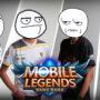 Pro Player Mobile Legends - Mitrapost.com